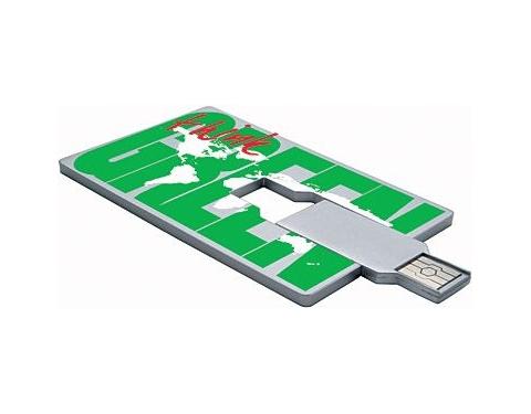 Credit Card FlashDrive