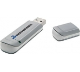 Glacier FlashDrive  by Gopromotional - we get your brand noticed!