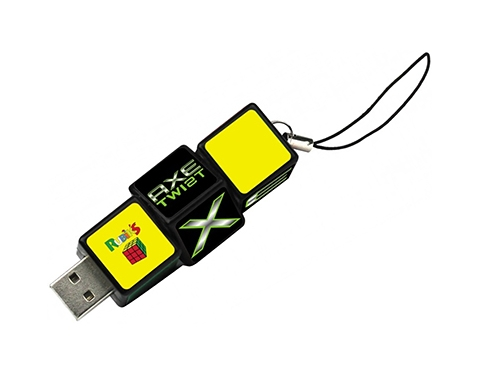 Rubik's USB FlashDrive