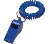 Spiral Whistle  by Gopromotional - we get your brand noticed!