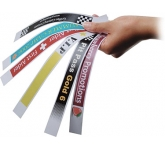 Budget Wristband  by Gopromotional - we get your brand noticed!