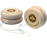 Eco Wooden Yo Yo
