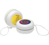Mini Recycled  Yo Yo  by Gopromotional - we get your brand noticed!