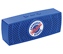 Soundwave Bluetooth Promotional Speakers  by Gopromotional - we get your brand noticed!