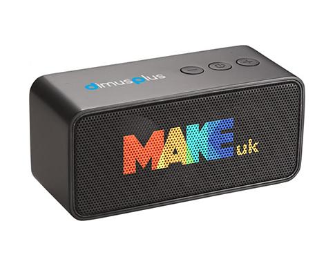 Jova Portable Bluetooth Speaker