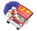 Lorry Admen  by Gopromotional - we get your brand noticed!