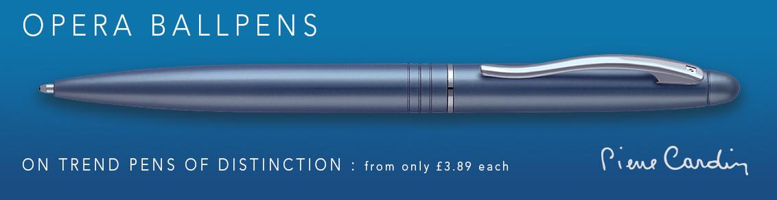 Opera Pens