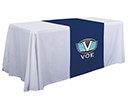 "28"" Table Runners  by Gopromotional - we get your brand noticed!"