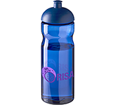 H20 Impact 650ml Domed Top Sports Bottle