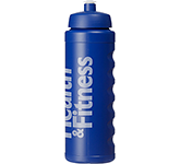 Hydr8 750ml Sports Cap Grip Sports Bottle