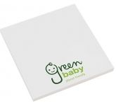 Recycled 75 x 75mm Sticky Notes