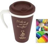 Cubana Mix & Match 350ml Cafe Travel Mug