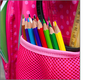 Long-term, cost-effective marketing campaigns with rucksacks