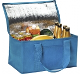 Summer Fresh 12 Can Foldable Cooler Bag