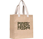 Drifield Jute Shopper