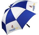 Sheffield Sports Vented Golf Umbrella