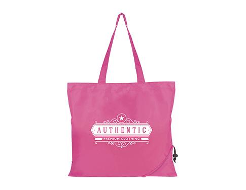Halifax Foldaway Shopping Bags