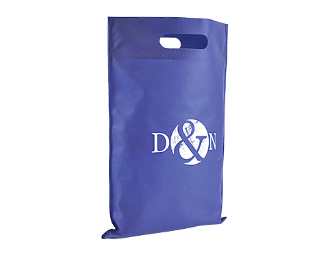 Slimline Non-Woven Carrier Bag