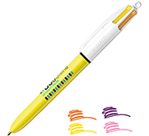 BIC 4 Colours Sun Inks Pen