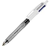 BIC 4 Colours Pen & Pencils
