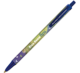 BIC Clic Stic Ecolutions Pen - Full Colour