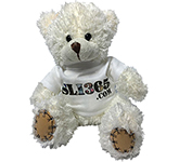 18cm Paw Bear With T-Shirt