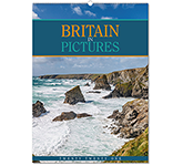 Britain In Pictures Wall Calendar