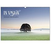 In Vision Wall Calendar
