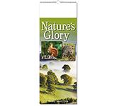 Natures Glory Wall Calendar