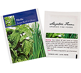 Seed Packets - Mixed Herbs