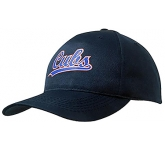 Bakersfield Poly Twill Cap