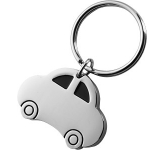 Car Shaped Keyring