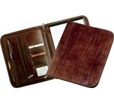 Regency Leather Folder