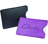 Avenue PU Credit Card Holder