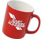 Cambridge Duet Mug