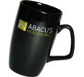 Corporate Mugs - Black