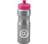 Teardrop 750ml Sports Bottle - Push Pull Cap