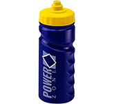 Contour Grip 500ml Sports Bottle - Valve Cap