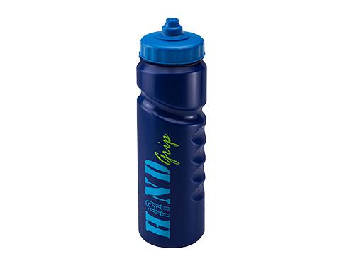 Contour Grip 750ml Sports Bottle - Valve Cap