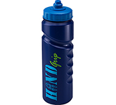 Contour Grip 750ml Sports Bottle - Valve Cap