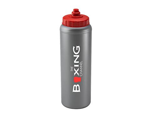 Maximus 1 Litre Sports Bottle - Valve Cap