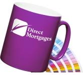 Durham Pantone Matched Mug