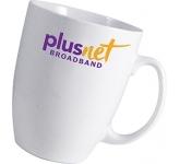 Branded Life China Mug