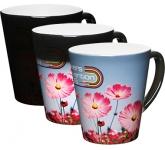 Small Latte Heat Changing Mug
