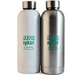 Eevo 500ml Stainless Steel Water Bottles