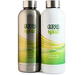 Eevo 500ml Stainless Steel Full Colour Water Bottle