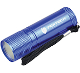 Illuminate COB LED Aluminium Torches