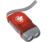 Action Dynamo LED Torch