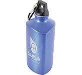 Prism 530ml Metal Sports Water Bottle