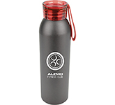 Eclipse 650ml Metal Sports Drinks Bottle